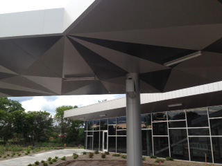 Architectural Canopies