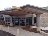 Lakewood Health Systems - Staples, MN.
